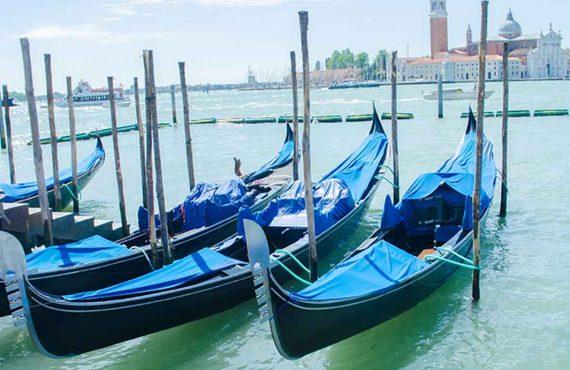 il nostro sogno, nato nella laguna di venezia