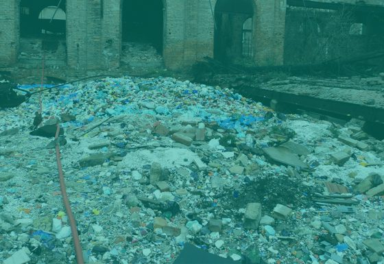 Ex Vetreria Ferro, Murano