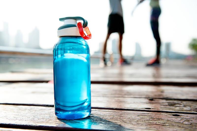bottiglie riutilizzabili
