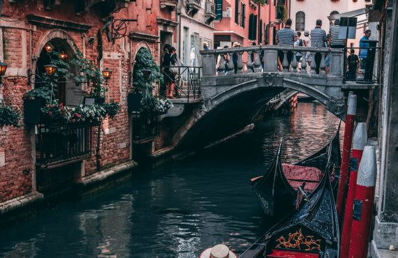 impianti di depurazione a venezia