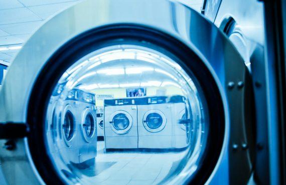 impianti di depurazione per lavanderie industriali
