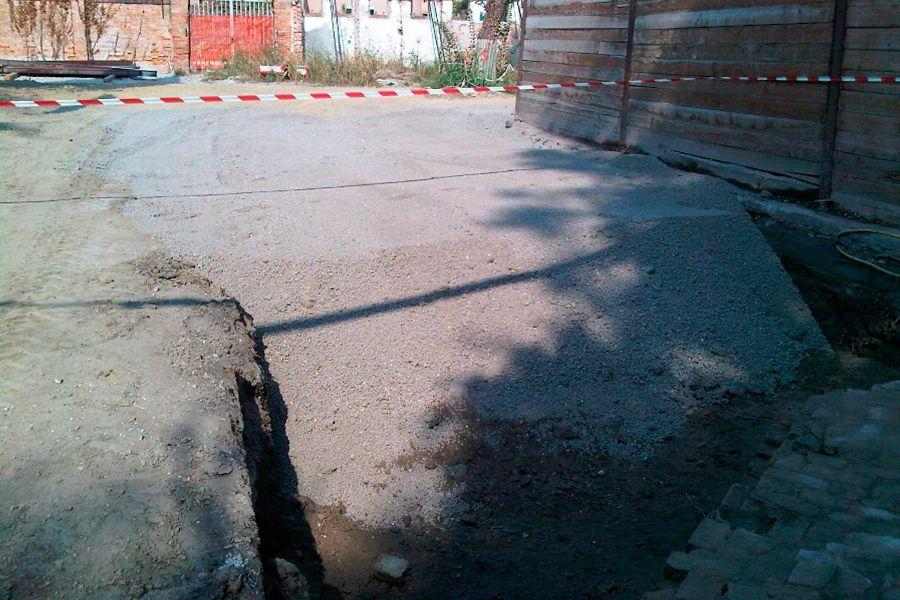 Area Ex Alloggi Enel San Giobbe - 04